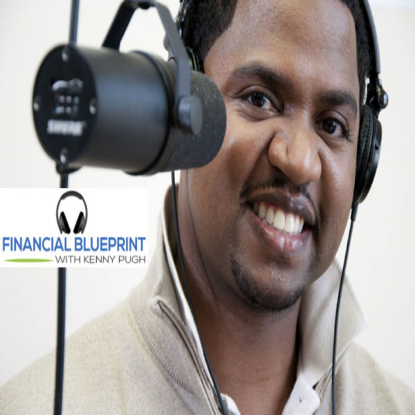 Financial Blueprint with Kenny Pugh